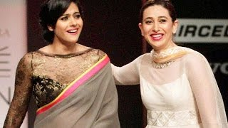 How Kajol entered In Ajay-Karishma Love Story