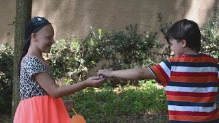 10-Year-Old Boy Grows Out Hair For 2 Years To Make Wig For Friend With Alopecia