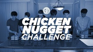 TSM Chicken Nugget Challenge