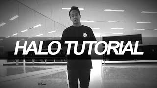 How To Halo Tutorial