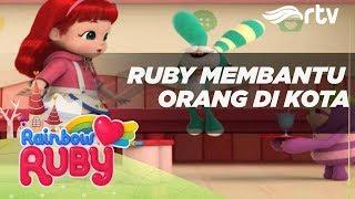 Rainbow Ruby RTV : Siap Melayani