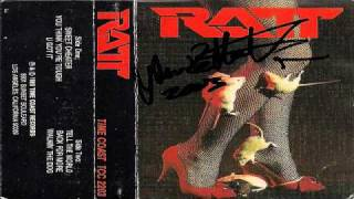 Lay It Down by Ratt