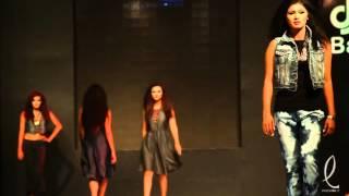 SS'17 Collection by Envoy Textile Bangladesh at Fashionim | Full Runway Show