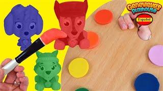 Juguetes Paw Patrol para Niños!