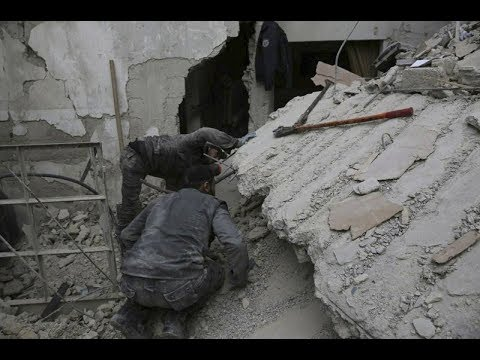 Xxx Mp4 US To Evacuate White Helmets Terrorist From Syria West S Regime Change Attempt Failed 3gp Sex