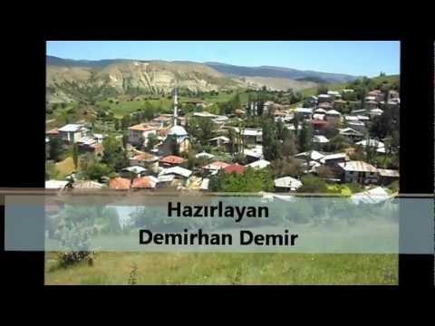 CANIM CANI I I I I I I I MMMMM YÖRESEL TÜRKÜ Tokat Reşadiye Elmacık Köyü