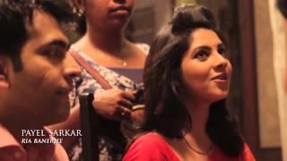 Making Diaries | Jomer Raja Dilo Bor | Paayel | Abir Chatterjee