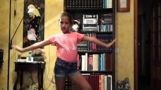 Ariana Grande - BREAK FREE - ARIANN Cover