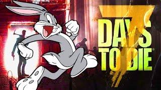 SILLY WABBIT ★ 7 Days to Die - Alpha 15 (9)