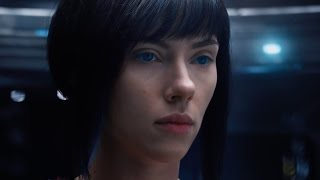Ghost In The Shell | official trailer #4 (2017) Scarlett Johansson