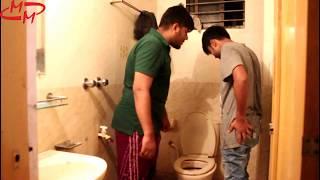 Best bangla funny video of the year 2017/ভাই হালকা মুতি হুতি যাই... by MosAhid MiJan