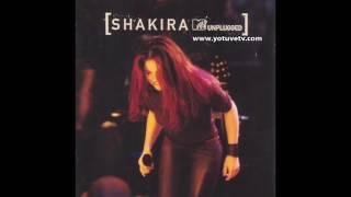 ►AB -  Shakira – MTV Unplugged (2000)