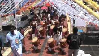 May 7 Mylapra Valiyapalli Perunal 2012