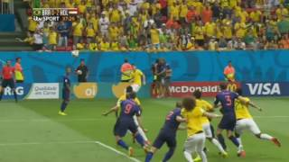 2014 FIFA World Cup ~ Third Place ~ Brazil 0 - 3 Holland