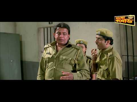 Xxx Mp4 Mithun Chakraborty On Police Duty Very Funny Videos Bangla Comedy 3gp Sex