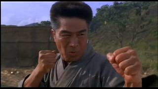 Jet Li - Fist of Legend - 1