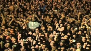 Metallica - Ride the Lightning (Mexico) 1080p HD