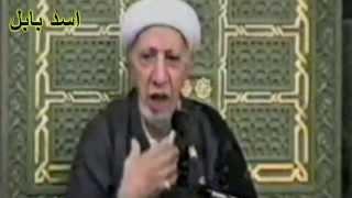 كيف حارب الإسلام الأموي الإمام علي - الشيخ الدكتور أحمد الوائلي