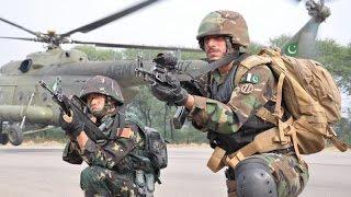 Mahaaz 3 July 2016 - How Pakistan Army Combat Terrorists in Cities?
