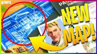 *NEW* FORTNITE MAP IN CHINA!?