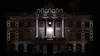 Colorama   Audiovisual Mapping Projection   Barcelona 2016/2017
