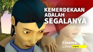 Film Animasi Perjuangan : Soedirman - Kemerdekaan Adalah Segalanya