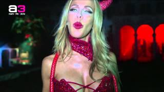Real Housewives Of Miami   Halloween Ball   Lisa Hochstein Hosts  