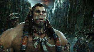 'Warcraft' Trailer 2