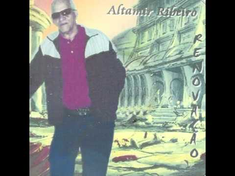 Altamir Ribeiro Pretinha Video Oficial