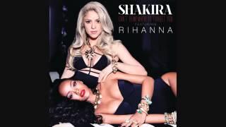 Video(Oficial)Shakira ft Rihana