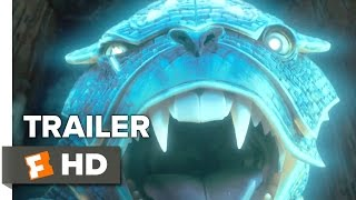 Kubo and the Two Strings TRAILER 3 (2016) - Matthew McConaughey Animated Movie HD