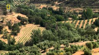 Ancient MegaStructures   Alhambra documentary english Part 2