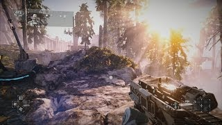 KILLZONE SHADOW FALL (PS4): IMPRESIONANTE COMIENZO #1
