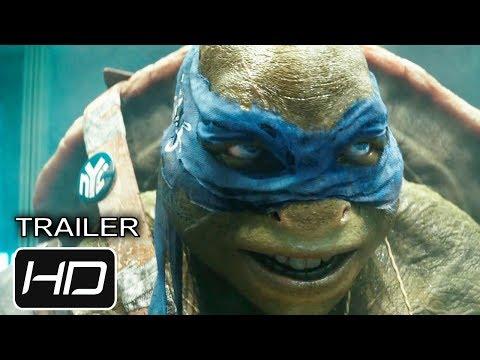 Tortugas Ninja - Trailer Final - Español Latino - HD