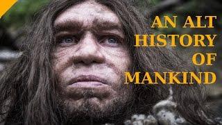 1. Forbidden Archeaology: Alternative History of Mankind - Part 1