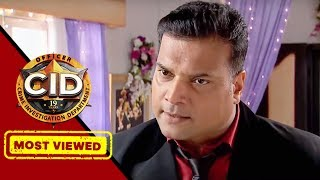 Best of CID -  Daya's Heartbreak