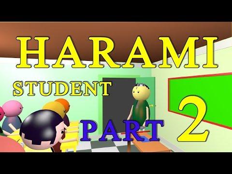Make Jokes Of Harami student vs Teacher Part 2