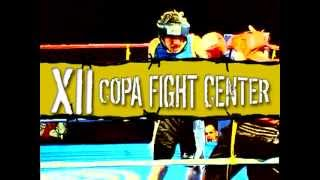 XII COPA FIGHT CENTER