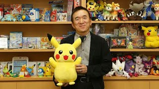 Pokemon CEO 'Didn't See' Switch Selling Until Zelda's Success