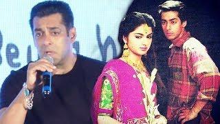 Maine Pyar Kiya Movie My Whole Life Changed - Salman Khan