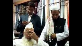 Mufti A. Razak khan Bhopal Jamiat Ulama-i-Hind & Umar Qasmi Darul Uloom & Computer Baba Khargone