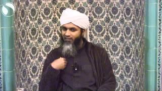 99 names of Allah - Lesson 27 - Al-Maani, Ad-Daar, An-Naafi, An-Nur & Al-Hadi