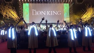 The Lion King - FULL Panel at D23 Expo 2017 w/Don Hahn, Whoopi Goldberg, Ernie Sabella +