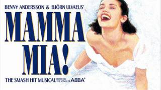 Lay all your love on me (Mamma mia french musical version)