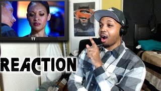 REACTION to Arrow Season 4 Episode 11 A.W.O.L. 4x11