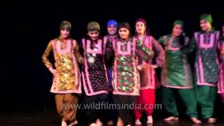 Gujari Folk Dance Of Gujjar Womens Of Jammu Kashmir  | Veer Gurjar Culture