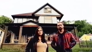 Paranormal Lockdown Bellaire House