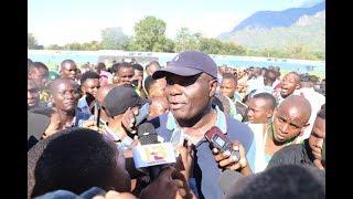 Kocha Yanga Alia na TFF, Waamuzi Kufungwa na Mtibwa Sugar 1-0 Moro