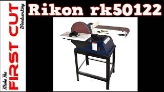 Rikon rk50122
