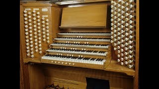 History of the Pipe Organ Documentary